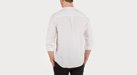 Tom Tailor Shirt 2033129.01.10