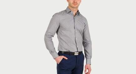 Pierre Cardin Shirt 8439-25876