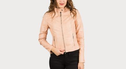Rino & Pelle Leather jacket Arley