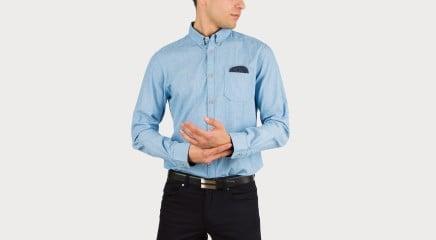 Tom Tailor Рубашка 2033216.00.10