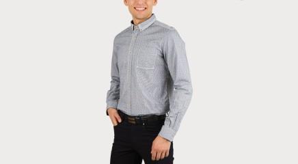 Tom Tailor Marškiniai 2033219.00.10