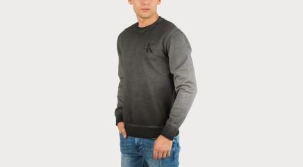 Calvin Klein Sporta tērps TI CREW SWEATSHIRT MW