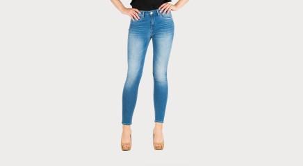 Tommy Hilfiger Jeans Como Rw Ankle Eloise