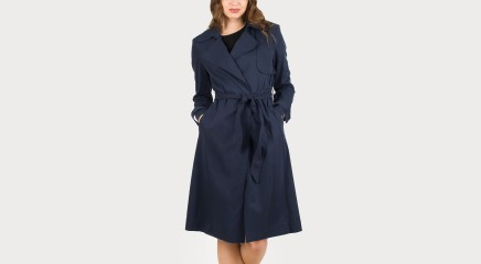 Tommy Hilfiger Mantel Beatha Trench