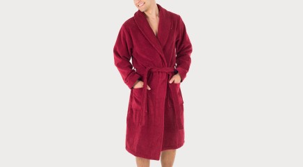 Tommy Hilfiger Hommikumantel Hilfiger bathrobe