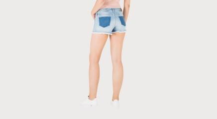 Tommy Hilfiger Lühikesed püksid Thdw Denim Shorts 29 Elbde