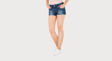 Pepe Jeans Lühikesed püksid TWIGS/PL800694