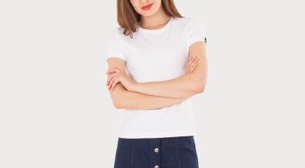 Denim Dream T-särk Women T-Shirt