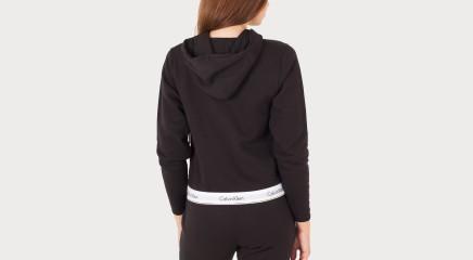 Calvin Klein спортивный свитер 000QS5667E