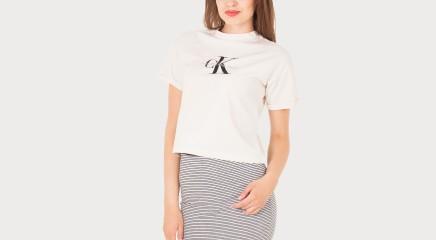 Calvin Klein T-särk Ti Crew Neck Ss Tee
