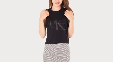 Calvin Klein Maika Trew True Icon