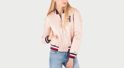 Tommy Hilfiger Jacket Bridget Varsity
