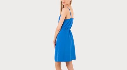 Tommy Hilfiger Kleit Thdw Basic A-line Dress