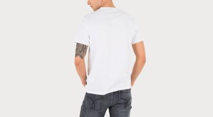 Calvin Klein T-särk Jakras Refined Co