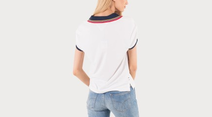 Tommy Hilfiger Polo Thdw Polo