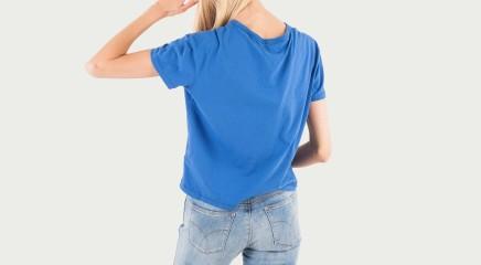 Tommy Hilfiger T-särk Thdw Cn T-shirt