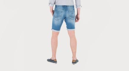 Tom Tailor Lühikesed teksapüksid 6205706.00.10