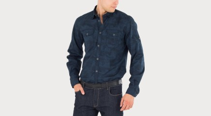 Tom Tailor Shirt 2033218.01.10
