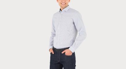 Tom Tailor Marškiniai 2033221.00.10
