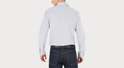 Tom Tailor Shirt 2033221.00.10
