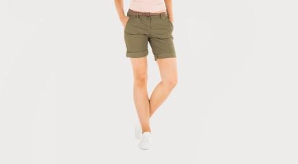 Tom Tailor Lühikesed püksid 6405025.00.70