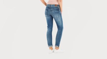Pepe Jeans Teksapüksid JOEY/PL201090D40