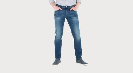 Tom Tailor Teksapüksid 6205707.00.10