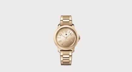 Tommy Hilfiger Watch 1781752