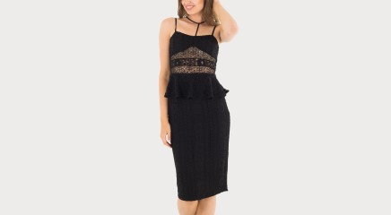 Marciano Dress 71G746