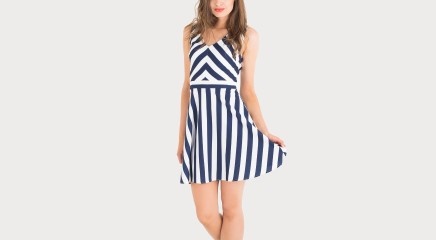 Molly Bracken Dress R964P17