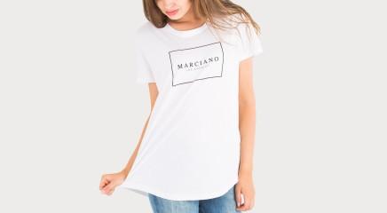 Marciano Marškinėliai 72G619