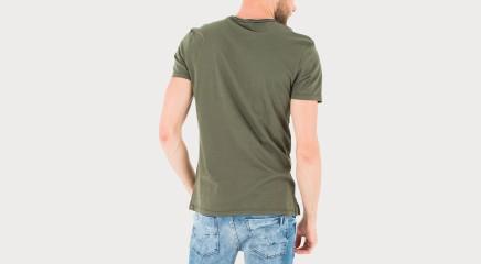 Tom Tailor Marškinėliai 1037499.00.10