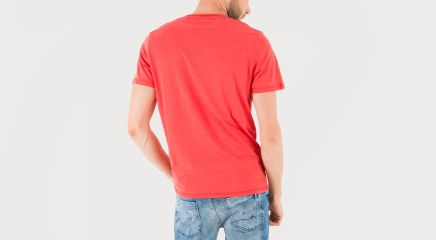 Tom Tailor T-krekls 1038008.00.10