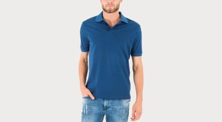 Denim Dream Polo 370325