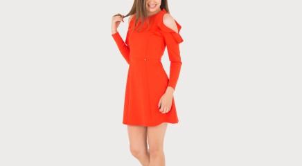Guess Dress W64K2D