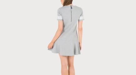 Tommy Hilfiger Kleit Thdw Peplum Dress