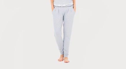 Tommy Hilfiger Pidžaamapüksid Pant Stripe