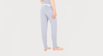 Tommy Hilfiger пижамные штаны  Pant Stripe