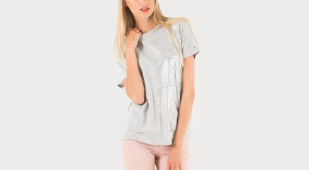 Tommy Hilfiger T-särk THDW CN T-Shirt S/S 18