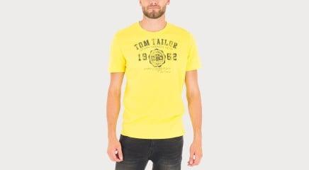 Tom Tailor Футболка 1023549.05.10