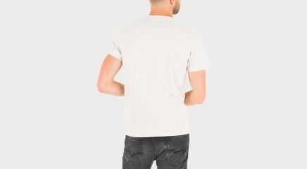 Tom Tailor T-krekls 1037730.00.10