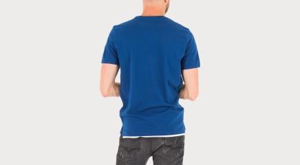 Tom Tailor T-shirt 1038010.00.10