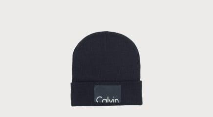 Calvin Klein Müts Calvin Beanie