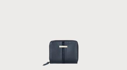 Calvin Klein Rahakott Dan1 Medium Ziparound With Flap