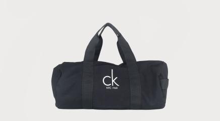 Calvin Klein Spordikott Varsity Duffle