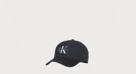 Calvin Klein Nokamüts Re-Issue Perf Baseball Cap