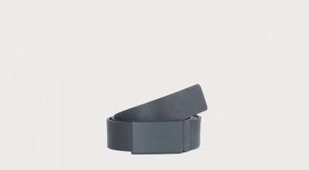 Calvin Klein Vöö Casual Rev. Adj. Plaque Belt