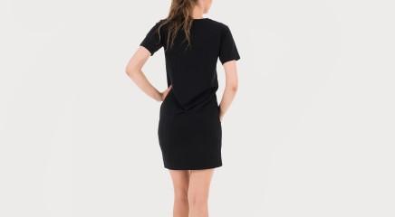 Calvin Klein Kleit Dakota True Icon SS Tee Dress