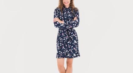 Tommy Hilfiger Kleit Nea Shirt Dress