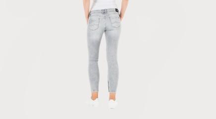 Pepe Jeans Teksapüksid Cher/PL200969UA4